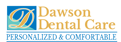 dawson-dental-care Logo