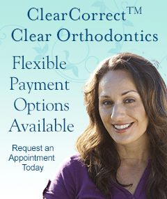 ClearCorrect Clear Orthodontics